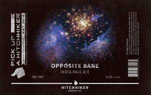 Opposite Bane - IPA - 4-Pack